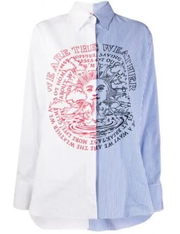 Striped shirt Stella McCartney - BIG BOSS MEGEVE