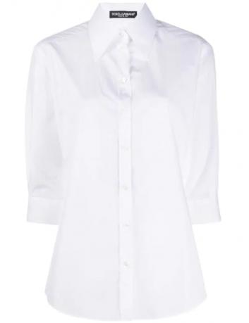 Chemises manches 3/4, Dolce Gabbana