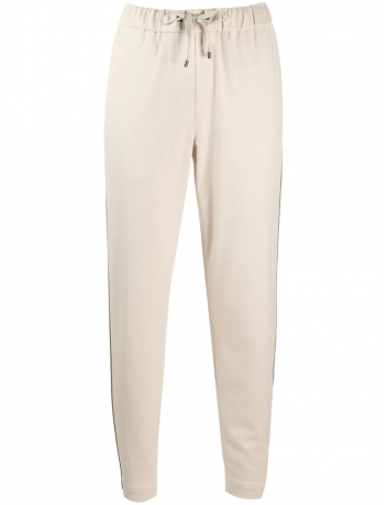 Embroidered training pants Brunello Cucinelli - BG BOSS MEGEVE