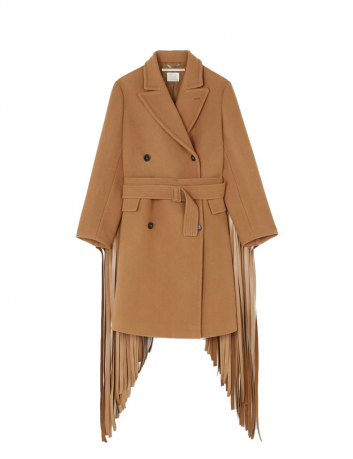 Phoebe coat Stella McCartney - BIG BOSS MEGEVE
