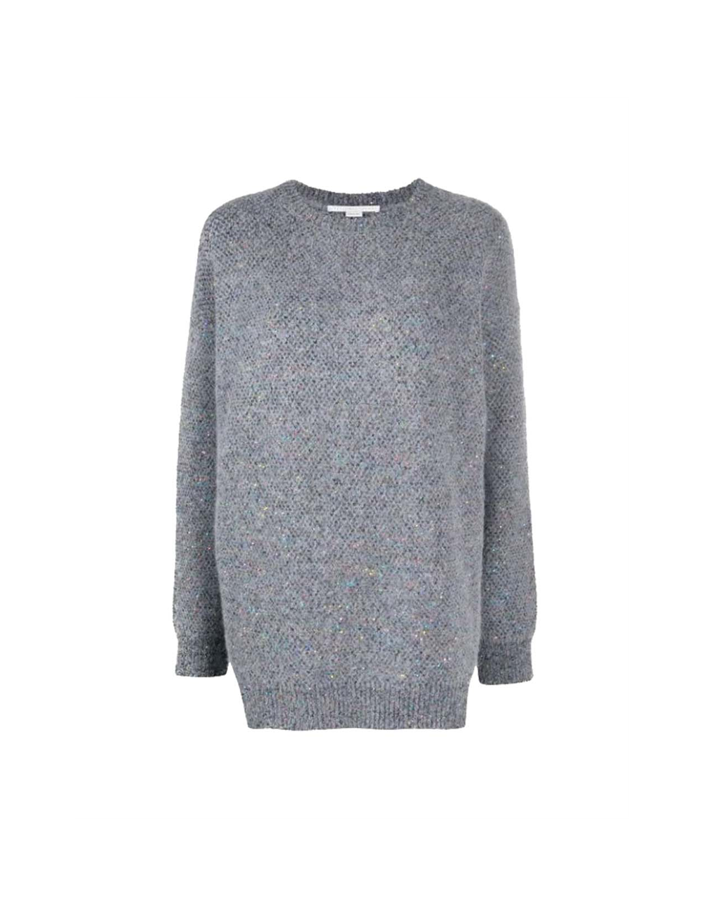 Sequined knit sweater Stella McCartney - BIG BOSS MEGEVE