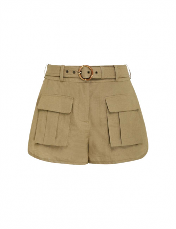 Multi pockets shorts Zimmerman - BIG BOSS MEGEVE