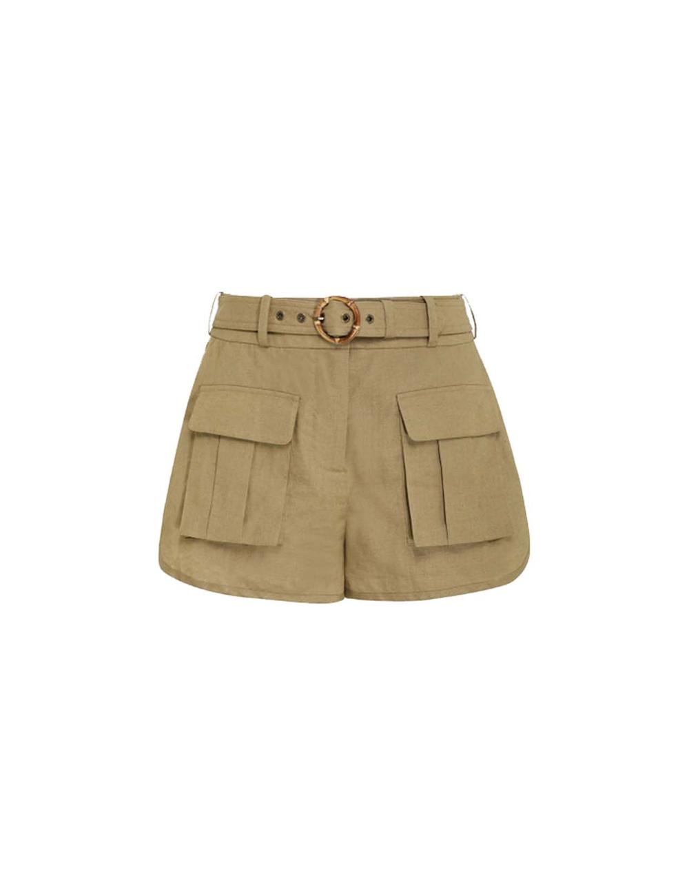 Multi pockets shorts Zimmerman - BIG BOSS MEGEVE