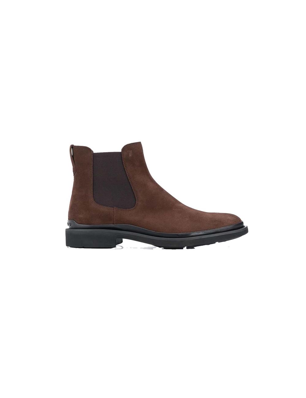 Man chelsea boots Tod's - BIG BOSS MEGEVE
