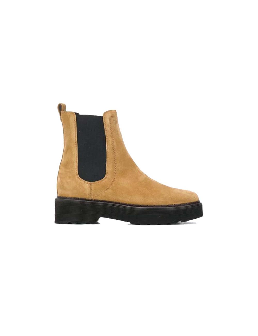 Beatle boots Tod's - BIG BOSS MEGEVE