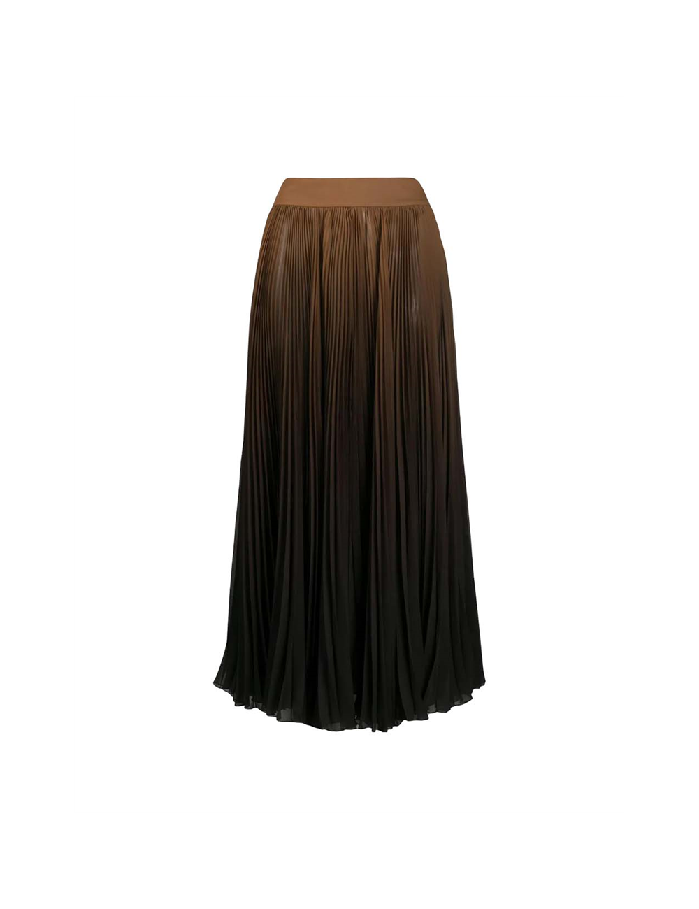 Graduated pleated skirt Dolce Gabbana - BIG BOSS MEGEVE