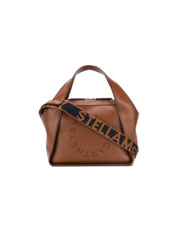 Logo tote bag Stella McCartney - BIG BOSS MEGEVE