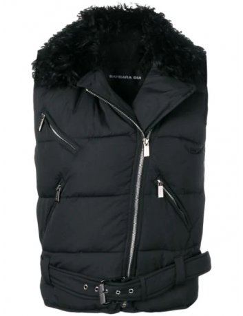 Veste sans manches Barbara Bui - BIG BOSS MEGEVE
